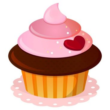 cartooncupcake